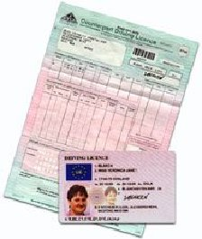 Provisional Driving Licence - Cheap Driving Schools Lessons.