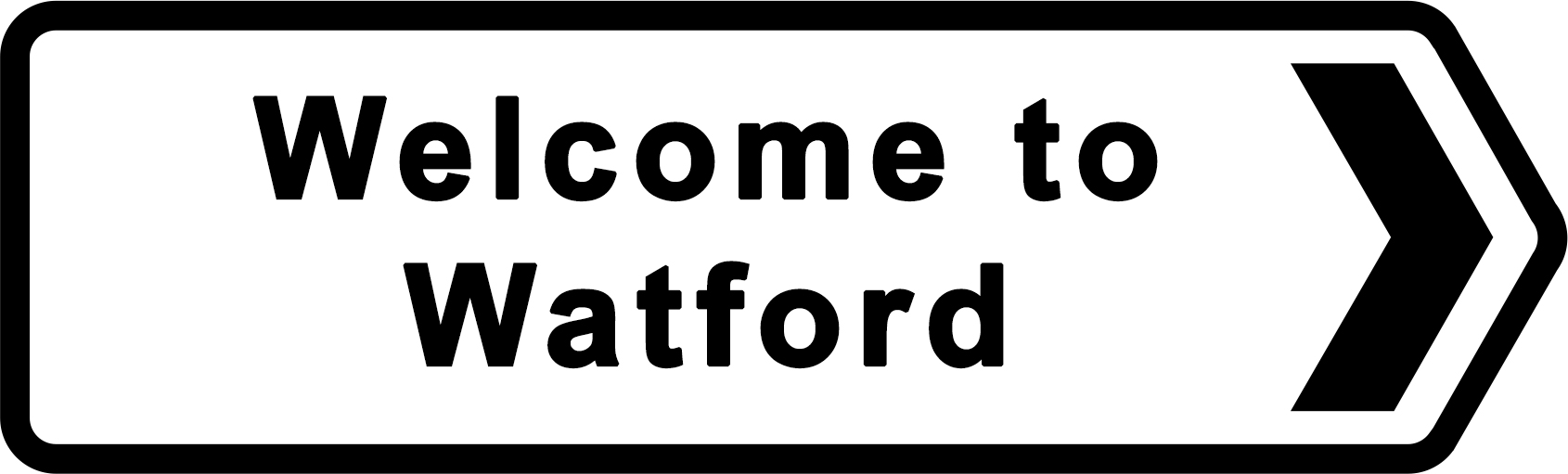 Coat of Arms of Watford Borough Council - Cheap Driving Schools Lessons in Watford, Hertfordshire, England