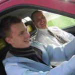 A qualified DSL Tuition Driving Instructor